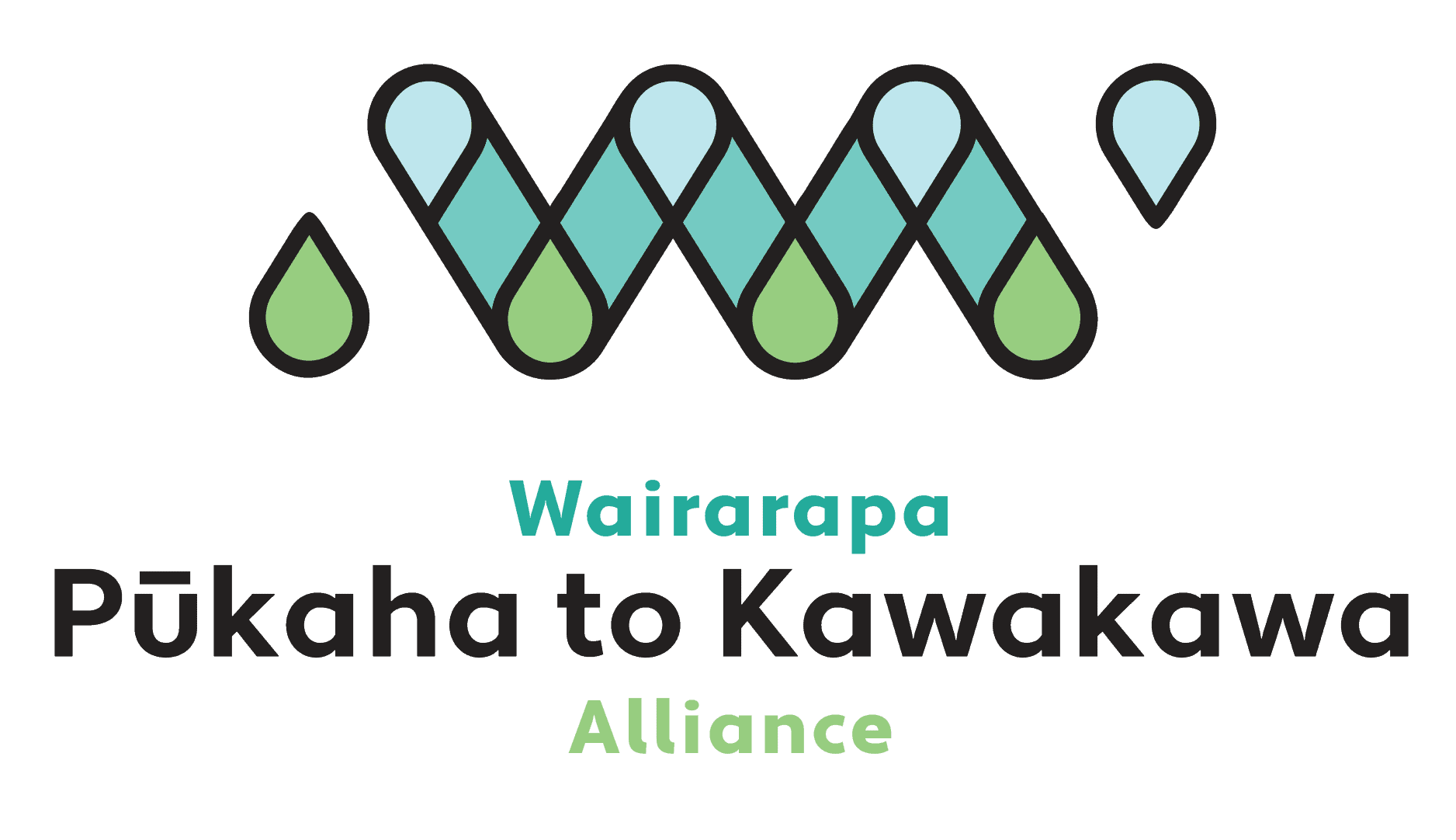 Pukaha To Kawakawa Logo Nectarine Portfolio