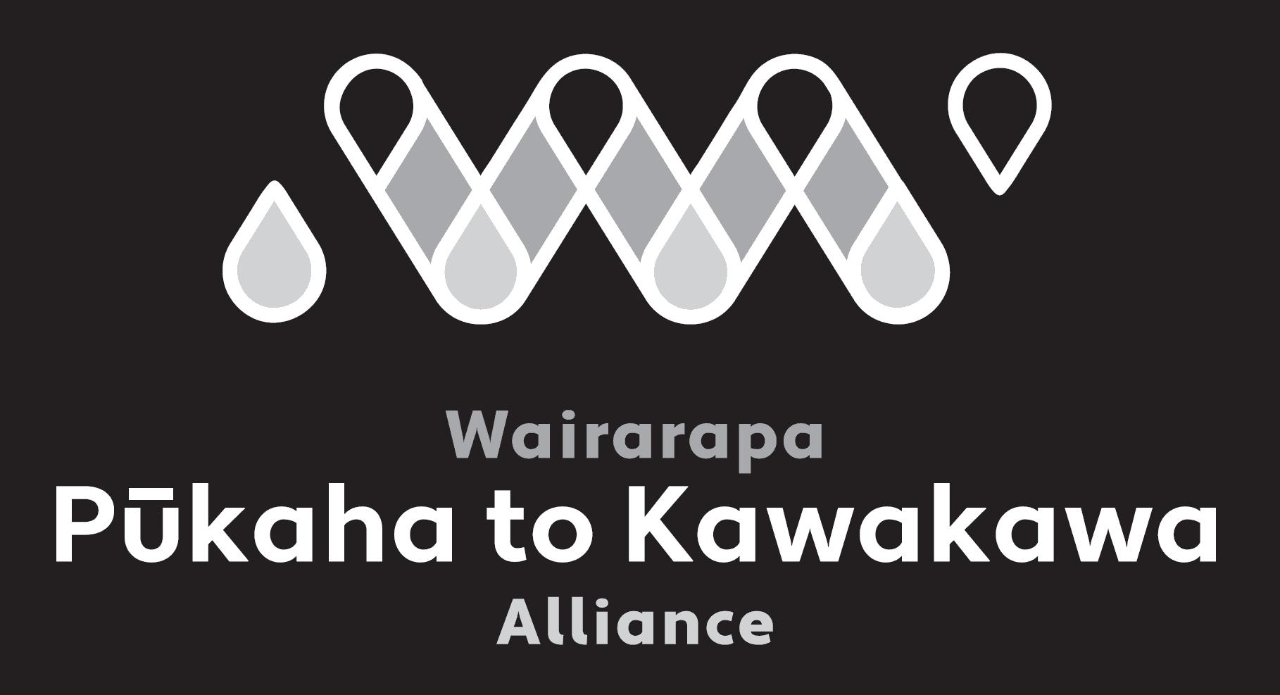 Pukaha To Kawakawa Logo Reversed Nectarine Portfolio