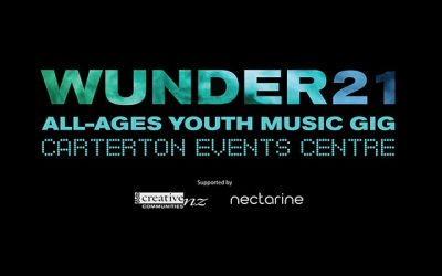 Wunder21 : Logo and Posters